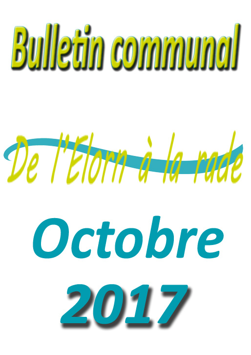 Bulletin du 25 octobre